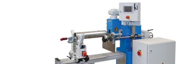 Motorisch SME 50/P-125/P - Sicken- & Bördelmaschinen