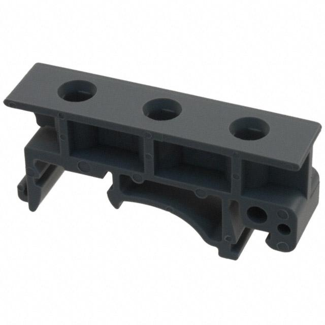 DINRAIL ADAPTER FOR 5MM SCREWS - Phoenix Contact 1202713