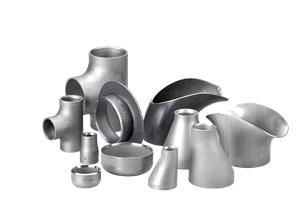 welding fittings - Steel products