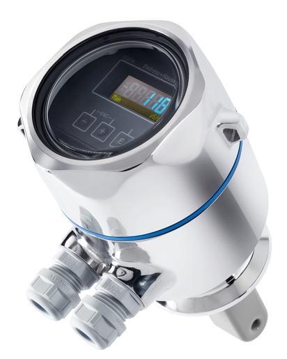 Transmetteur compact de mesure de la conductivité... - Analyse Transmetteur de mesure Smartec CLD18