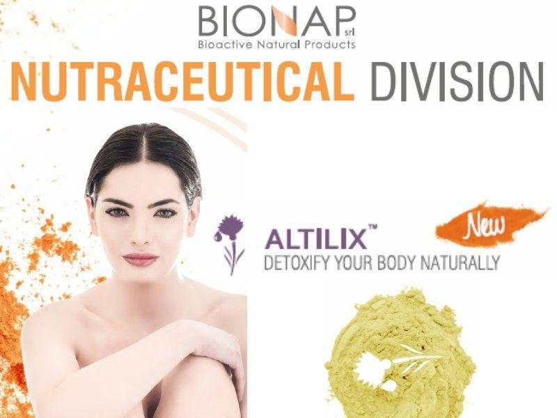 Altilix - Natural nutraceutical ingredients