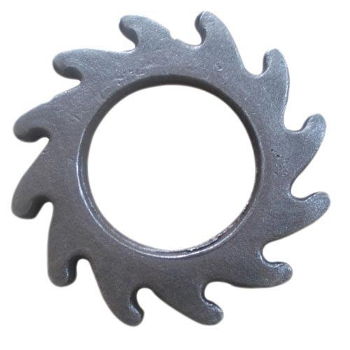 Forged Gear -