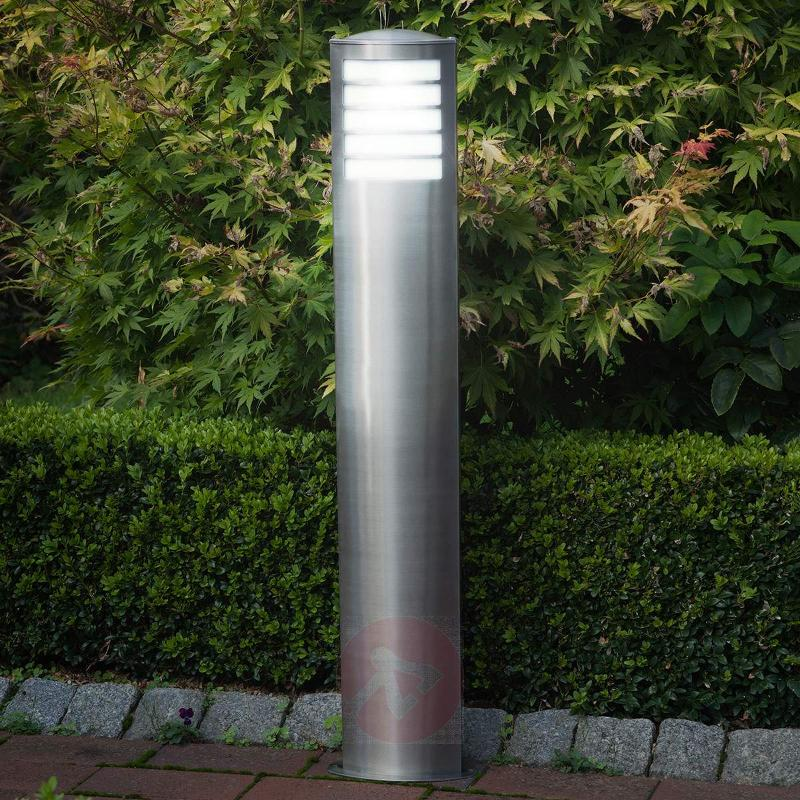 Todd stainless steel path light - Path and Bollard Lights