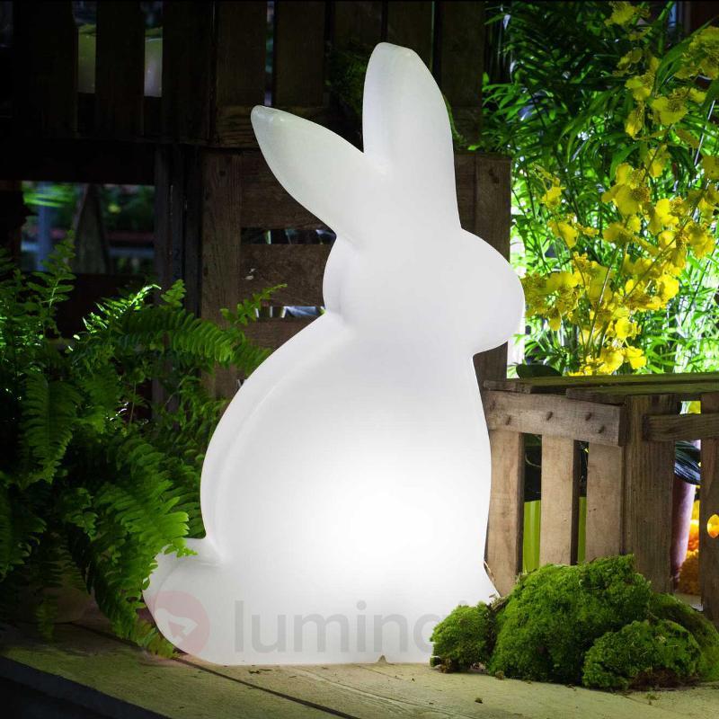 Lampe décorative LED Shining Rabbit pour l'ext. - Lampes décoratives d'extérieur