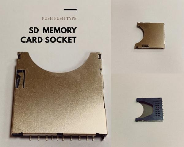 SDDMF-0T901B104-G - SD-Speicherkarte