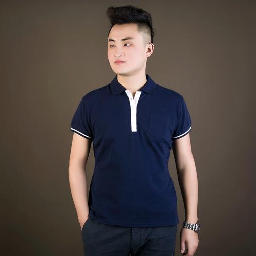 Classic high quality custom men cotton t shirt polo wholesal - Anti-Pilling, Anti-Shrink, Anti-Wrinkle, Breathable, Eco-Friendly, Plus Size