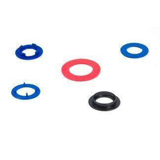 Disco di polarità - Stampaggio plastica