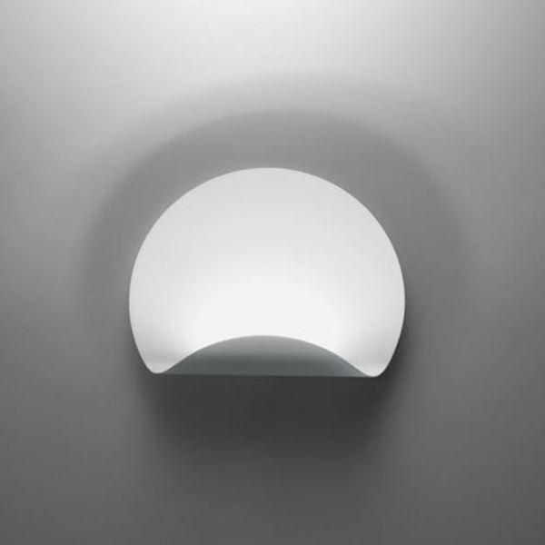 """APPLIQUE """"DINARCO"""" R7S 160W BLANC - Intérieur décoratif"""