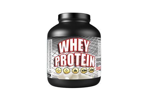 Whey Protein 2 kg