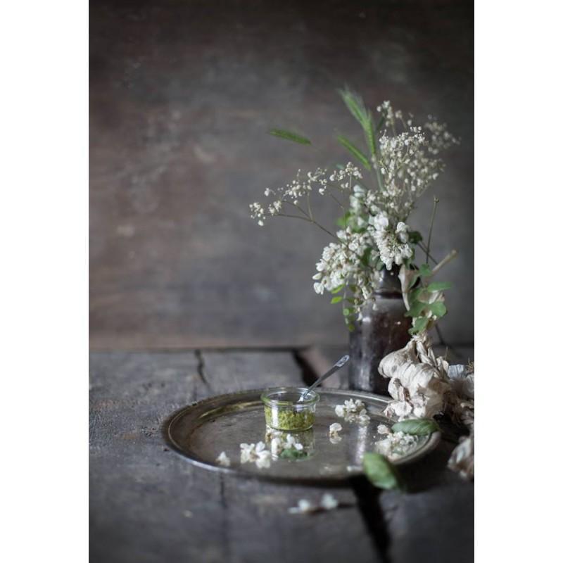 Tarros Weck® DROIT - 12 tarros WECK Derecho 200 ml con tapas en vidrio y juntas de goma naturales
