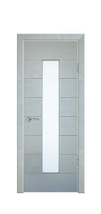 Puertas de interior -