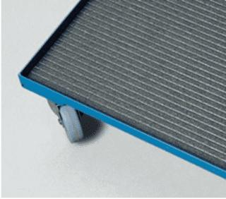 Anti-slip mat - Stop & more – with close surface