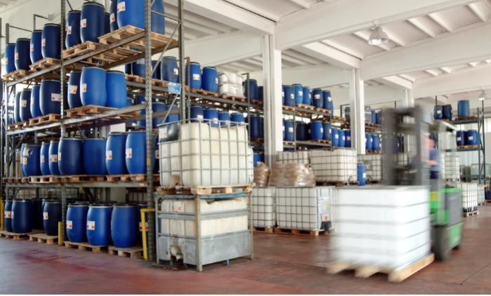 Алкилдиметилбензиламмоний хлорид - CAS: 68391-01-5