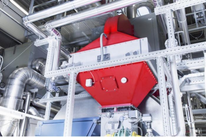 Bosch Sistema de Precalentamiento de Aire APH - Bosch Sistema de Precalentamiento de Aire APH