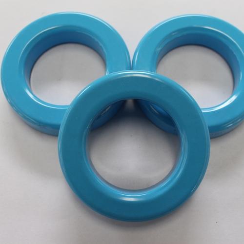 Магнитомягкие сердечники HJK158060 - Синий, OD * ID * HT (40,94 * 21,17 * 17,89)
