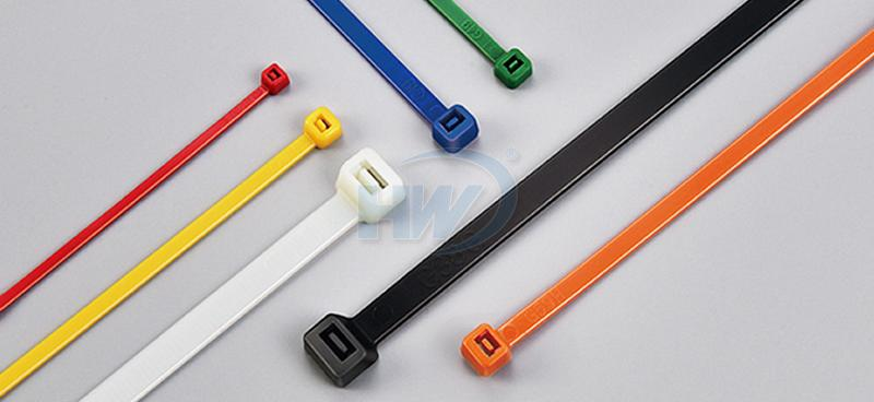 Cable Ties - Polyamide, 80mm, 2.4mm