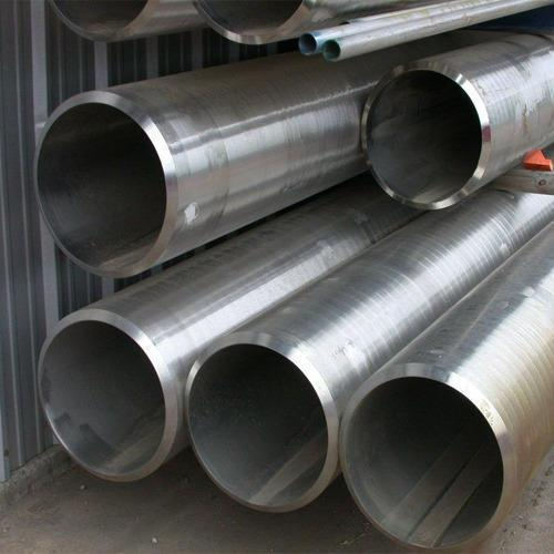 Chromoly Steel Tube - Chromoly Steel Tube exporter in india