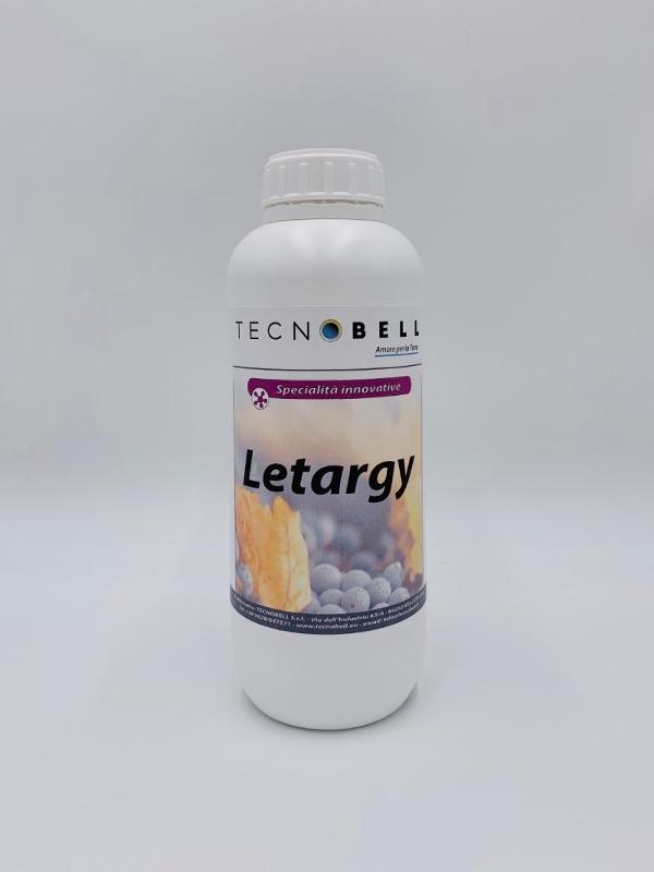 LETARGY - Attivatore minerale di Despert - STIMOLANTI PER PIANTE