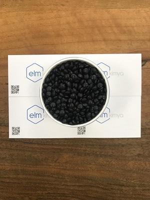ELM LDPE BLACK -