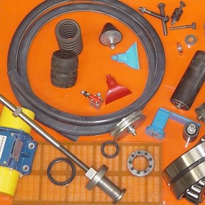 Spare Parts - spare parts