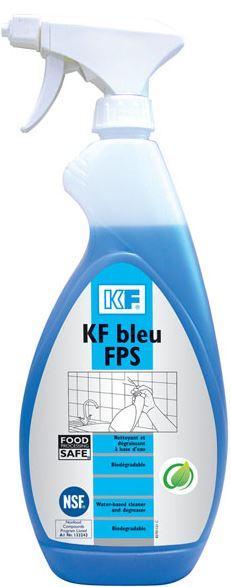 Nettoyants - Dégraissants - KF BLEU ECO FPS