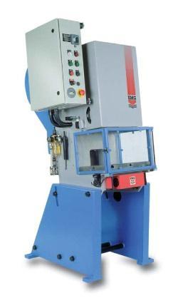 Maschinen : Mechanische Pressen - Kontakt - 15T