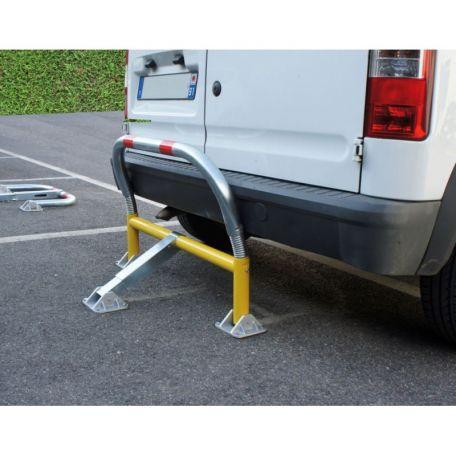 Barrière De Parking À Ressort - Aménagement Des Parking