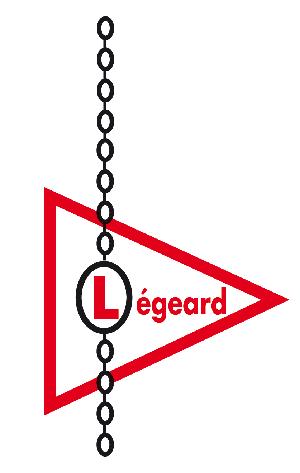 LEGEARD - Fabricant de pièces en fil sur-mesure et de chaînes à Tinchebray