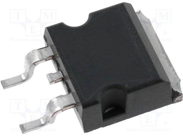 WEEN SEMICONDUCTORS BT139B-800E.118 - null