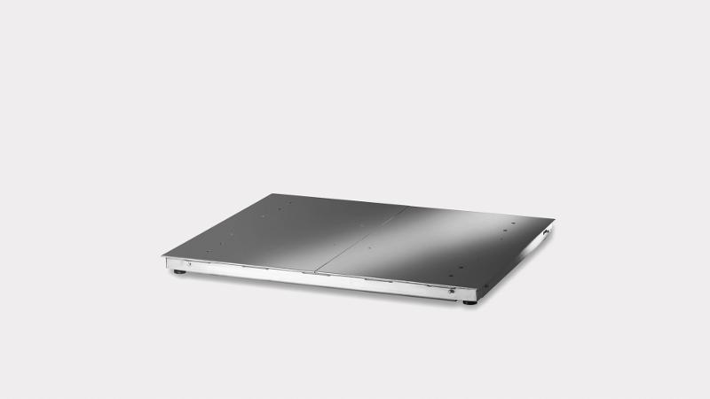 iL Professional 2000/4000/6000/7500 F/MP - Lastaufnehmer