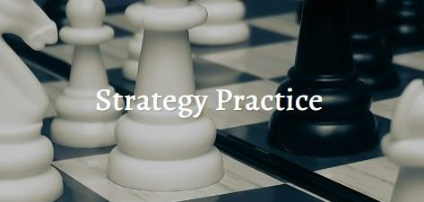 Strategy Practice