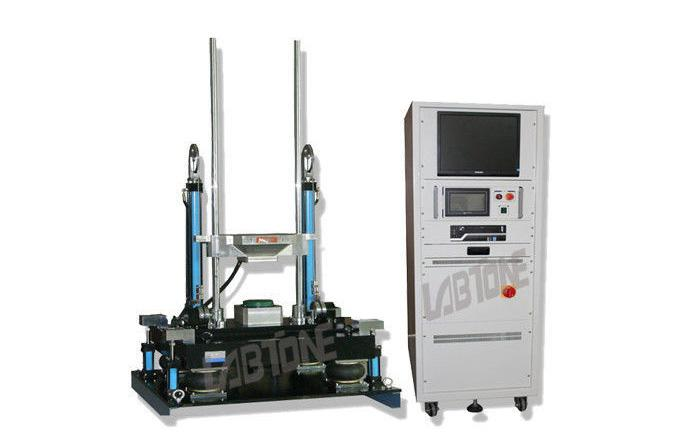 Shock Test System Comply With Iec-68-2-27 Mil-std-810f International Standard - Shock Test System