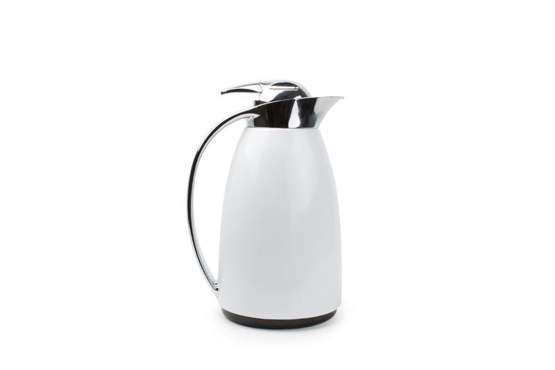 Canette 1L blanc - 103110