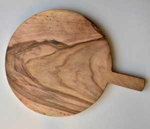 planches en bois à découper