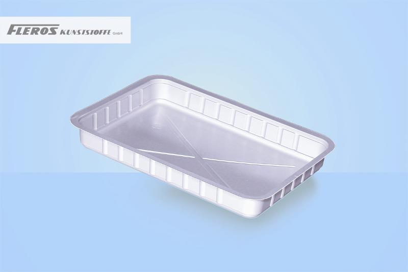 Sealing bowls - FK M25 T* rectangular bowl, able to seal