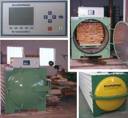 Vacuum dryermtrockner - KIT 150 - 450