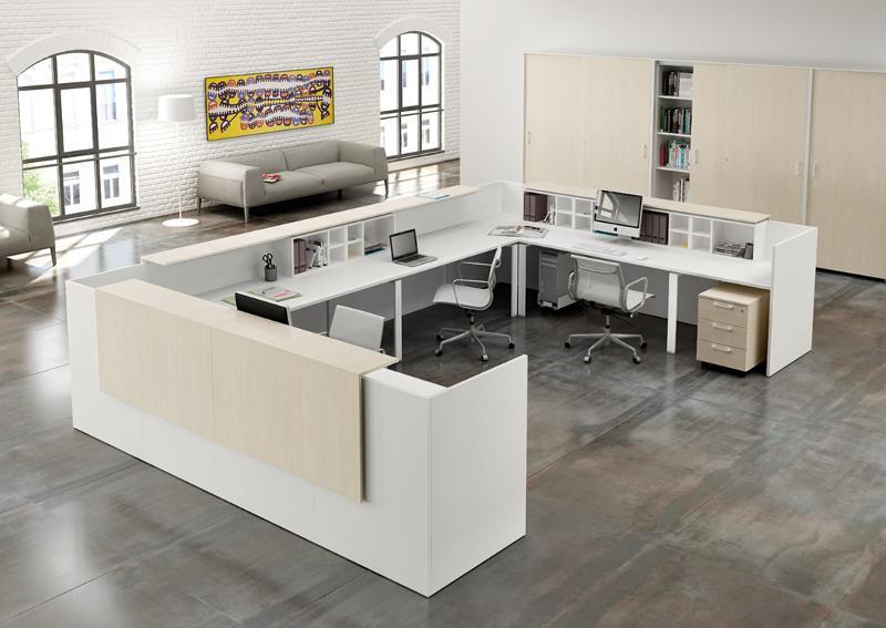 uffici - Arredi per le aree di lavoro