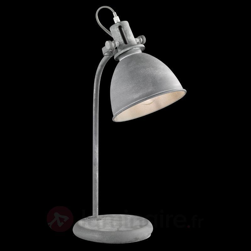 Lampe à poser Kent à réflecteur orientable - Toutes les lampes à poser
