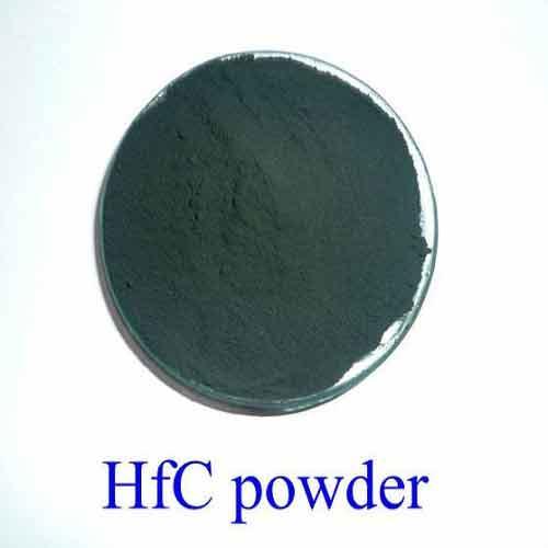 Hafnium carbide powder - Tr-HfC