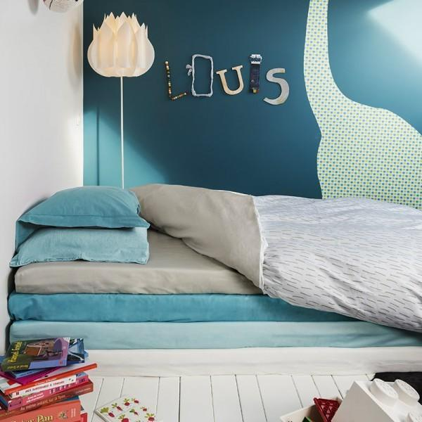 Housse de couette OURS - null