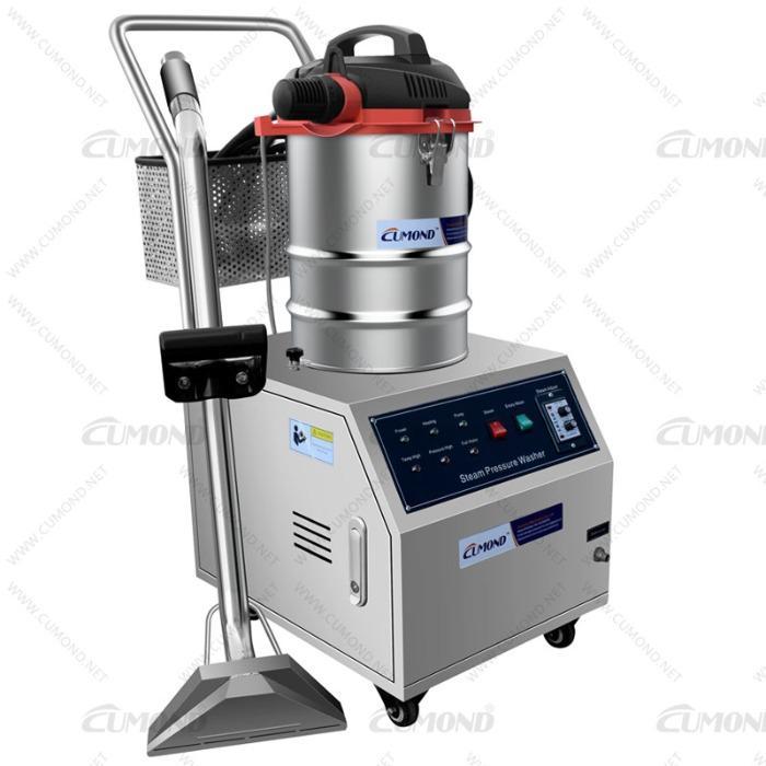 电加热蒸汽清洗机 - CW-ES04V