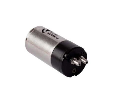 Micro Gear Pumps - 2222-X05.X06.X07