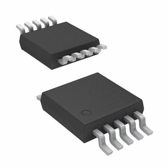 IC WAVEFORM GENERTR PROG 10-MSOP - Analog Devices Inc. AD9833BRMZ