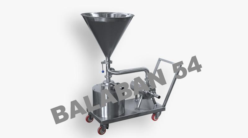 milk powder mixer - mixer