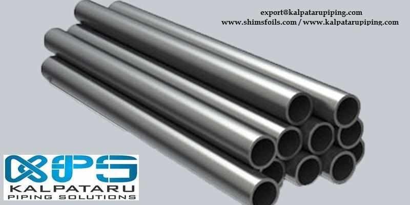 HASTELLOY B-2 PIPES & TUBES - HASTELLOY B-2 Pipes UNS N10665 WNR 2.4617  Pipes & Tubes
