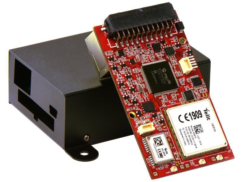 PingPong IoT Development Board RTOS 3G Version - null
