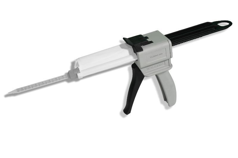 MIXPAC DS 51 Applikations Pistole - ARA-DS-51