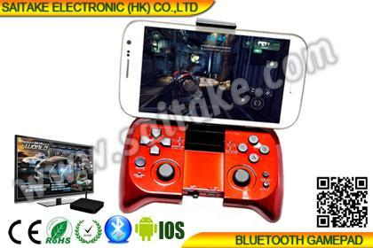 MINI BT Gamepad For Android & IOS - STK-7001