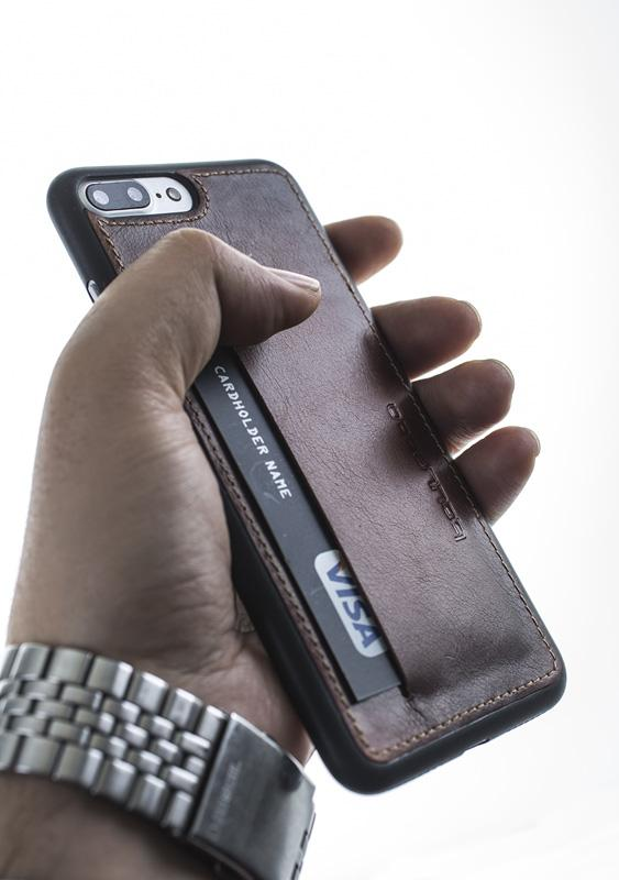 Slim Cover CC - Mobile Phone Case