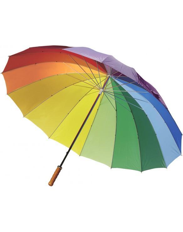 parapluies personnalisés 4058 - diamètre 130 cm